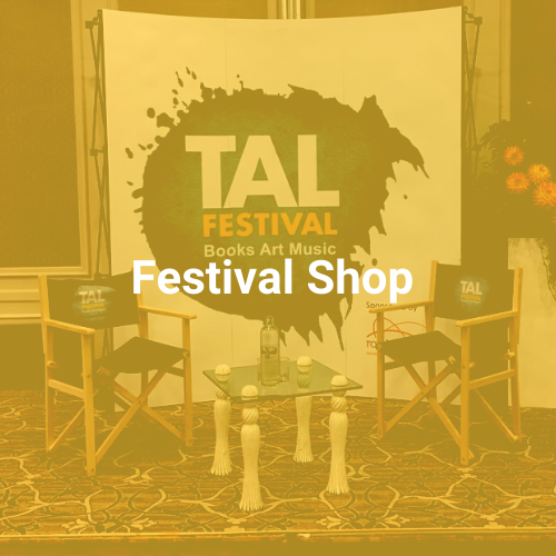 Thame arts and literature festival