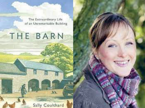 Sally Coulthard