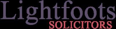 Lightfoots logo 2020