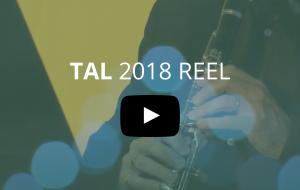 TAL 2018 reel