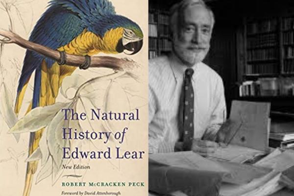 Robert McCracken Peck